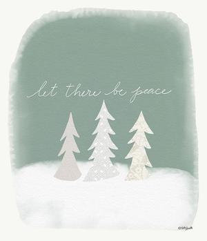 Let There Be Peace by Katie Doucette