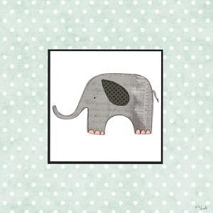Little Elephant by Katie Doucette