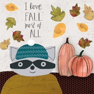 Love Fall by Katie Doucette