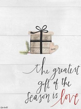 Love Gift by Katie Doucette