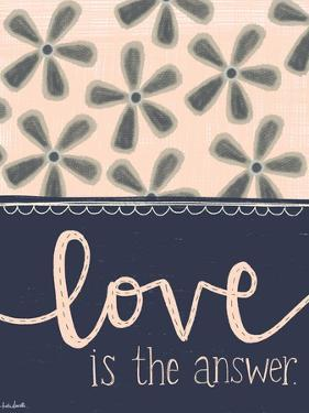 Love is the Answer by Katie Doucette