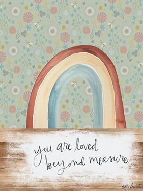 Loved Beyond Measure by Katie Doucette