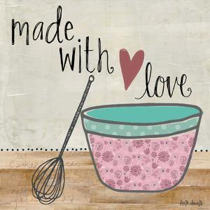 Made with Love by Katie Doucette