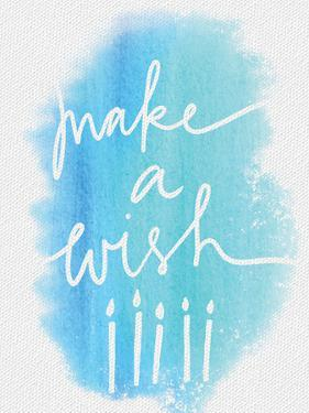Make a Wish by Katie Doucette