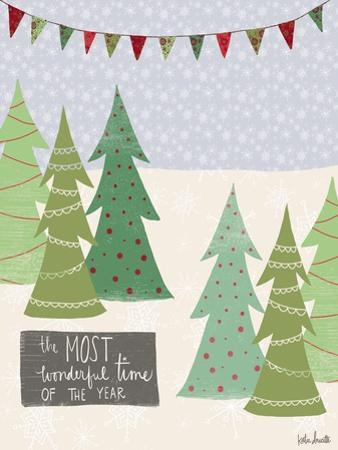Most Wonderful Time of Year by Katie Doucette
