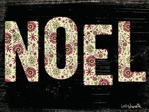 Noel by Katie Doucette