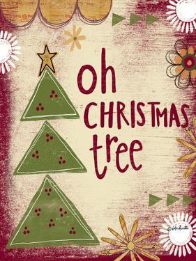 Oh Christmas Tree by Katie Doucette