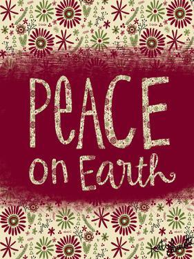 Peace on Earth by Katie Doucette