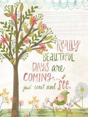 Really Beautiful Days by Katie Doucette