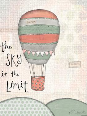 Sky Is the Limit by Katie Doucette