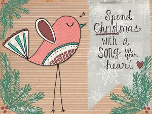 Song in Heart by Katie Doucette