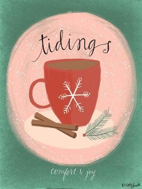 Tidings by Katie Doucette