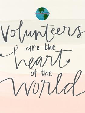 Volunteers by Katie Doucette
