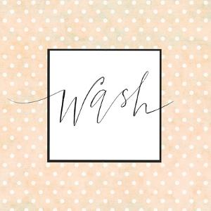 Wash by Katie Doucette