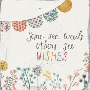 Weeds and Wishes by Katie Doucette