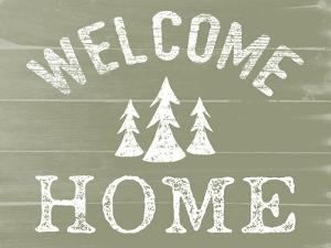 Welcome Home by Katie Doucette