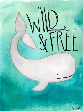 Wild Whale by Katie Doucette