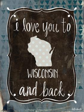Wisconsin and Back by Katie Doucette