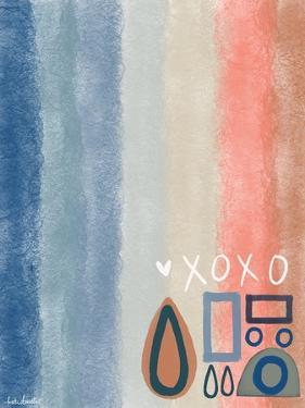 XOXO by Katie Doucette