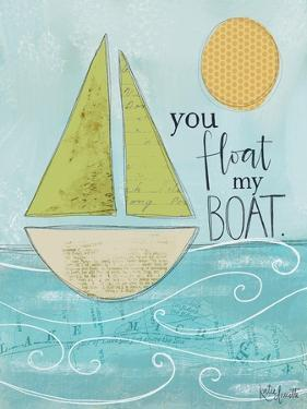 You Float My Boat by Katie Doucette