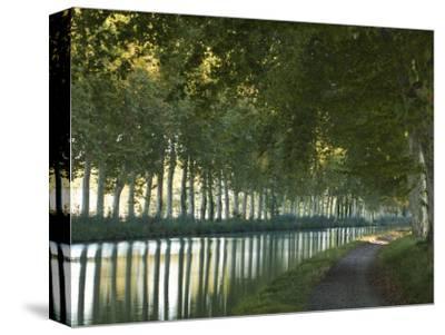 France, Languedoc-Rousillon, Canal Du Midi