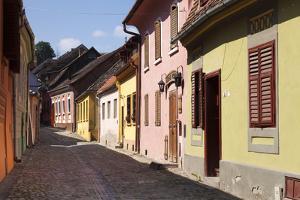 Romania, Transylvania by Katie Garrod