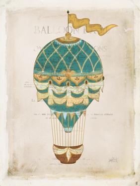 Balloon Expo II by Katie Pertiet