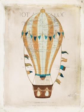 Balloon Expo III by Katie Pertiet