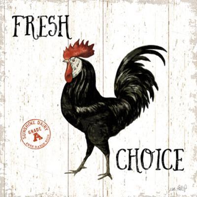Free Range Fresh V by Katie Pertiet