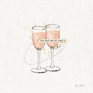 Thoughtful Vines II by Katie Pertiet