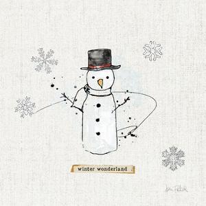 Thoughtfully Frozen IV v2 by Katie Pertiet