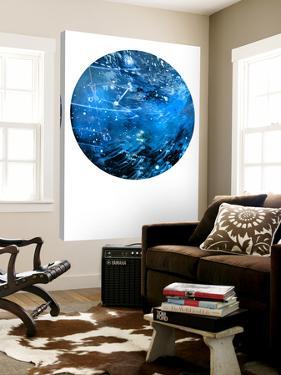 Interstellar Sphere 4 by Katie Todaro