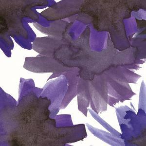 Flourish I by Katrien Soeffers