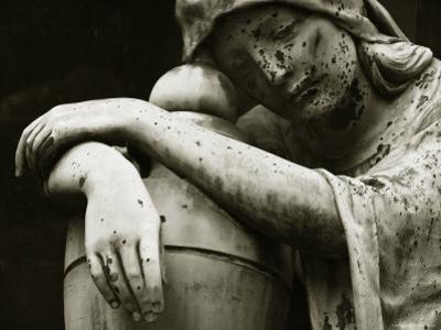 Cemetery Statues, no. 4