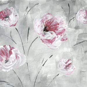 Blush Bloom II by Katrina Craven