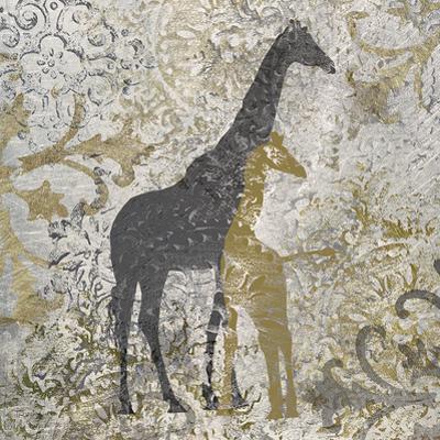 Giraffes Exotiques by Katrina Craven