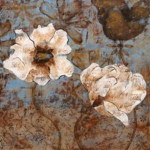 May Flowers I by Katrina Craven