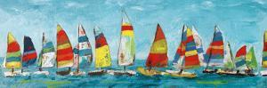Sailing Away by Katrina Craven