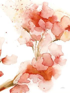 Blossoms II by Katrina Pete