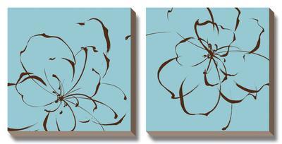 Blooming Moments I by Katsumi Sugita