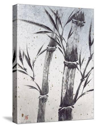 Cool Bamboo II by Katsumi Sugita