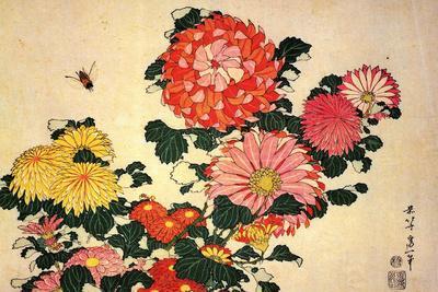 https://imgc.allpostersimages.com/img/posters/katsushika-hokusai-chrysanthemums-and-a-bee_u-L-PYAUMU0.jpg?p=0