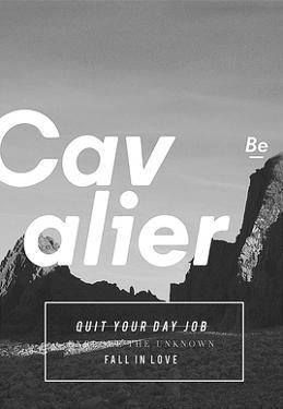 The Cavalier by Kavan & Company