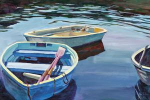 Boat of Myself by Kay Carlson