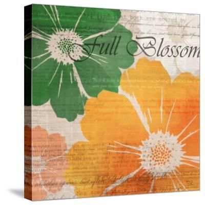 Full Blossom by Kay Daichi