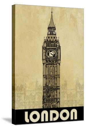 London by Kay Daichi