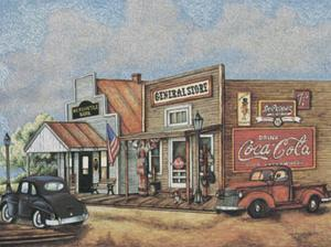 General Store by Kay Lamb Shannon