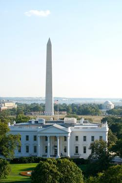 The White House by kayglobal