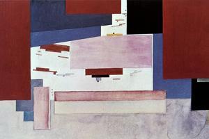 Suprematist Variations, 1919 by Kazimir Malevich