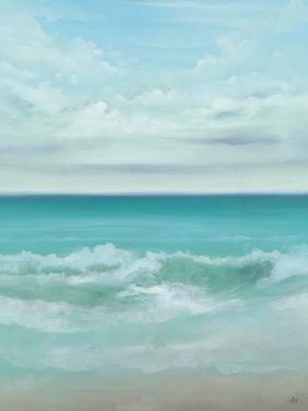 Aqua Marine by Kc Haxton